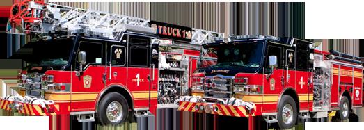 Salisbury Fire Department - Maryland